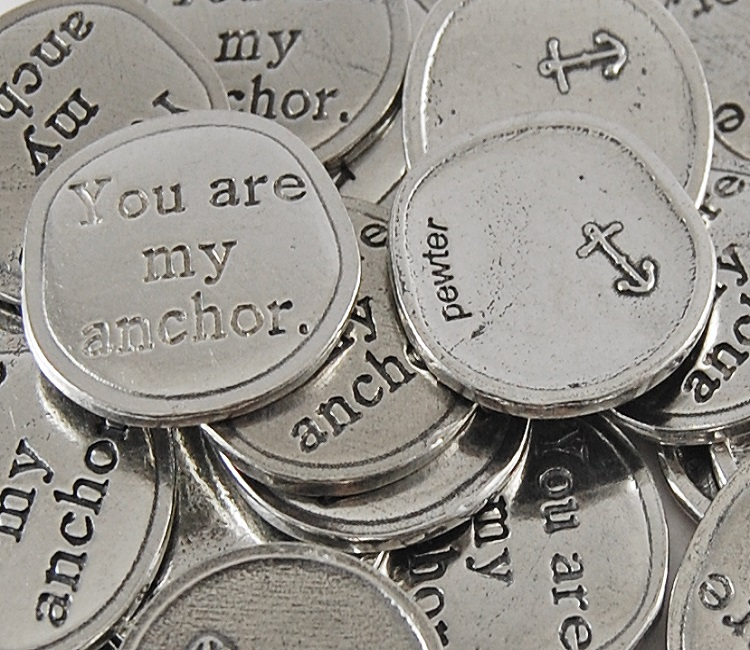 You are my anchor Sentiment Token